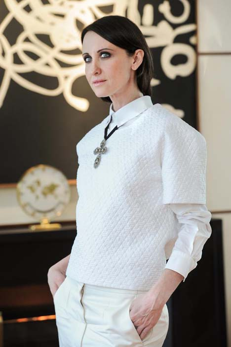 Alessandra Facchinetti Confirmed As New Designer At Tod's